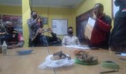 Balon Kades Pasirjambu, Kabupaten Bandung terima hasil tes Potensi Akademik