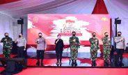 Ketua DPR RI,Puan Maharani : Antisipasi Lonjakan Penularan Covid-19 Pada Momen Akhir Tahun