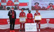 Ketua DPR RI Puan Maharani Beri Penghargaan, Puan Sebut Atlet Paralimpiade Tokyo 2020 Kebanggaan Rakyat