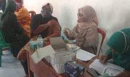 Vaksinasi Tahap 3 dimulai untuk Berikan Perlindungan bagi masyarakat Desa Banyuresmi
