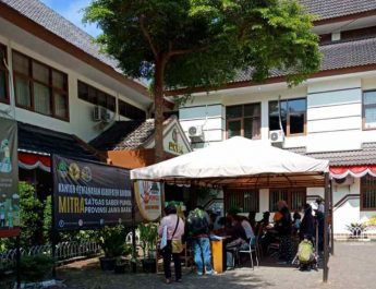 Diduga kuat Adanya Permainan Freelance Notaris Dalam Paket Peningkatan Percepatan DI ATR/BPN Kabupaten Bandung